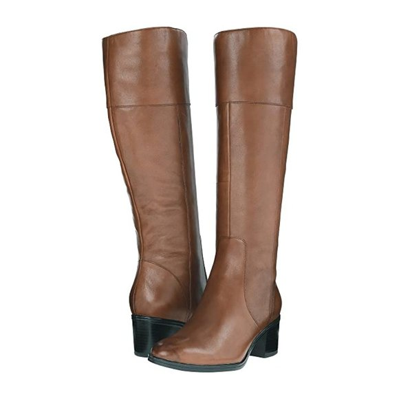 🆕 Naturalizer Harbor Tall Boots